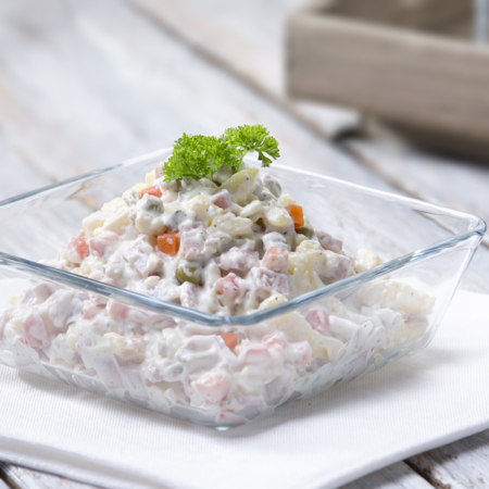 vlašský salát